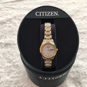 Citizen Women's Eco-Drive Watch EW3144-51A